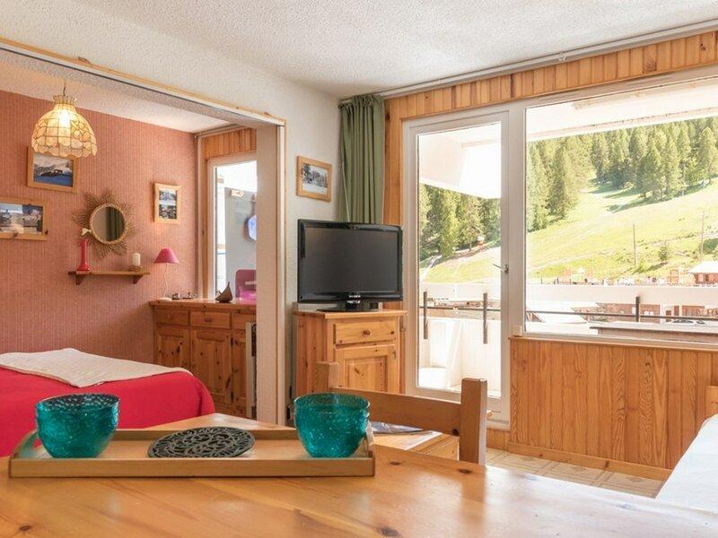 Appartement - 2 pièces - 6 personnes - Puy Saint Vincent 1600, location de vacances à L'Argentière-la-Bessée