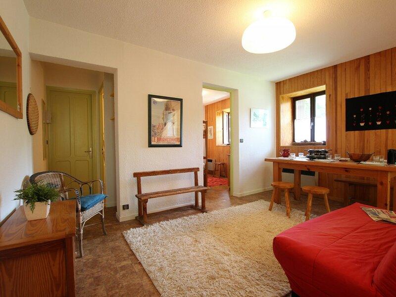 Appartement - 4 pièces - 6 personnes - Pelvoux, location de vacances à Pelvoux