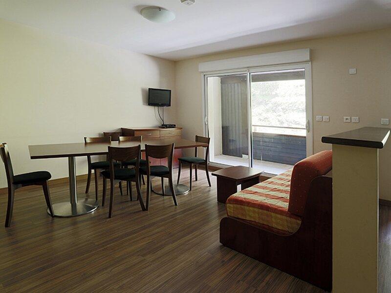 T3/8pers SERIAS 19- Peyresourde, holiday rental in Peyragudes