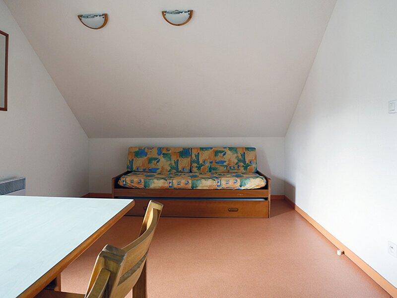 T2/4pers BALCONS DU SOLEIL 72B- Peyresourde, location de vacances à Peyragudes