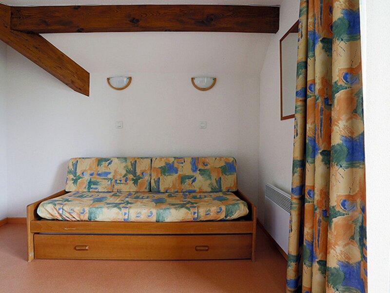 T2/4pers BALCONS DU SOLEIL 73B- Peyresourde, location de vacances à Peyragudes