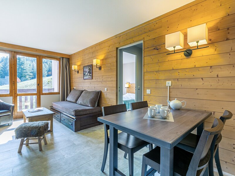 MARELLE 206, holiday rental in Les Coches