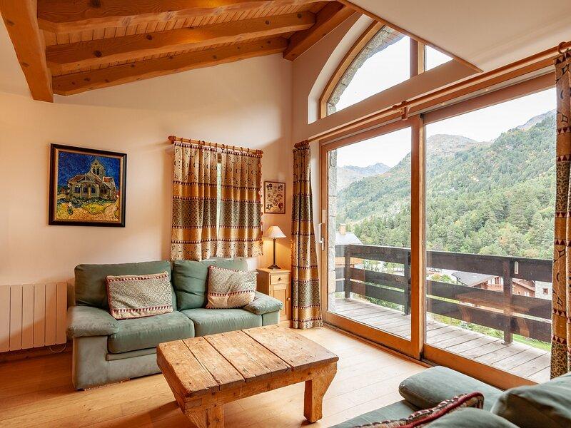 GAILLARD 1, vacation rental in Meribel Mottaret