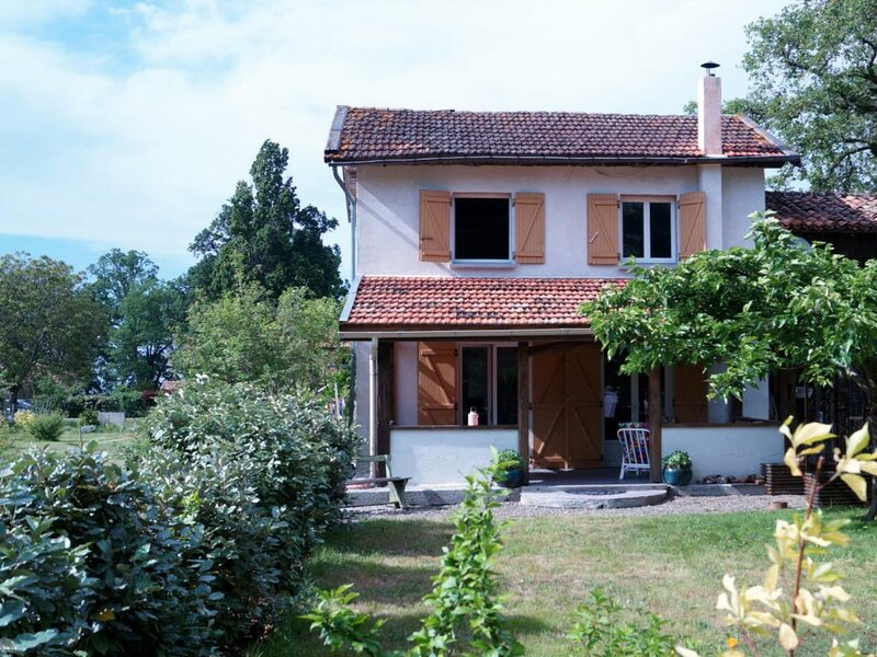 Le gîte de SAM, holiday rental in Commensacq