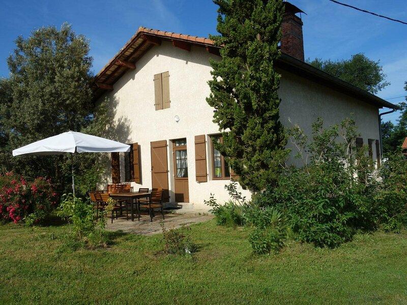 Bourdiscat, holiday rental in Saint-Pierre-du-Mont