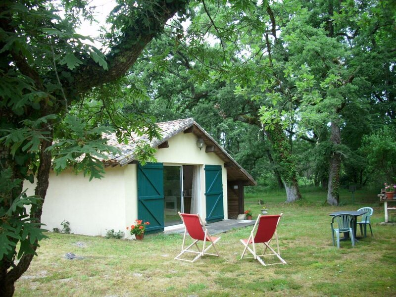 Gîte de Tambourin, holiday rental in Commensacq
