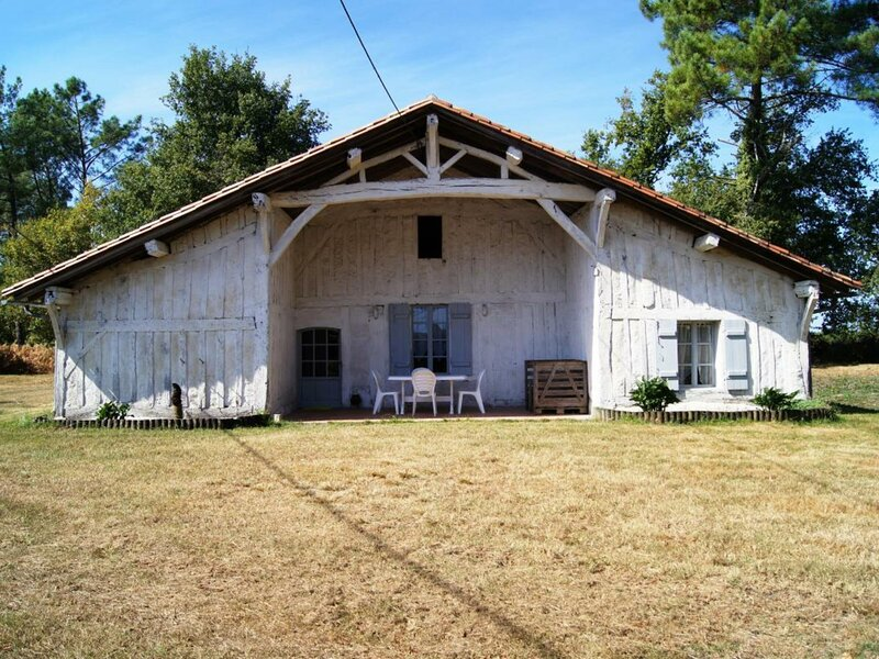 Gîte Bois Garraud, holiday rental in Liposthey