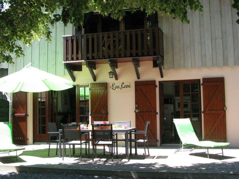 Lou Ceré, vacation rental in Leon