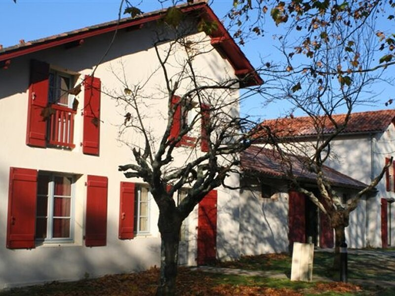 SABLES 1, holiday rental in Saint Andre de Seignanx