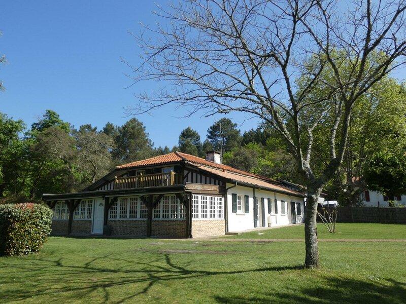 Les Grandes Bruyères, location de vacances à Rion-des-Landes