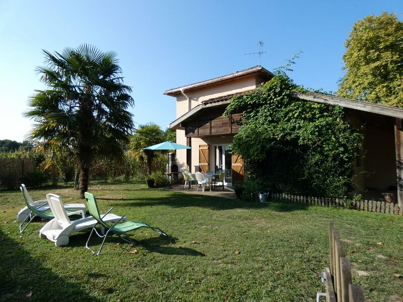 Grand Maury, holiday rental in Saubrigues