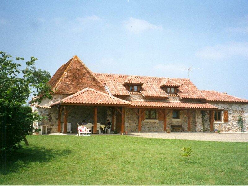 La Grange de Marsan, holiday rental in Hagetmau