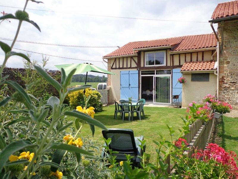 Maison Setem, holiday rental in Aire-sur-l'Adour
