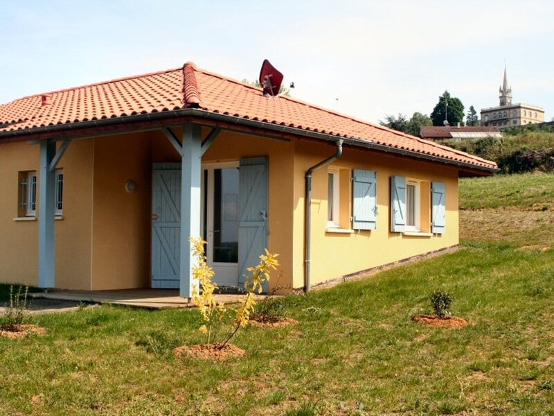 Seignanx, holiday rental in Lahosse