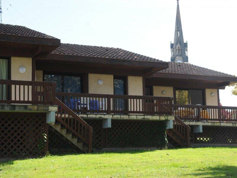 Mimosas, location de vacances à Rion-des-Landes