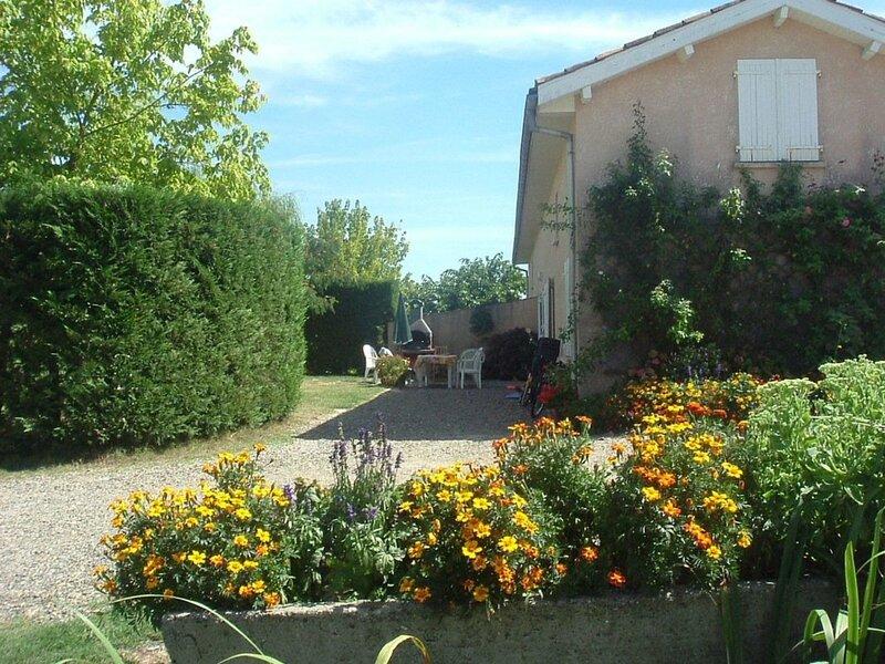Bergeron 1, holiday rental in Duhort-Bachen