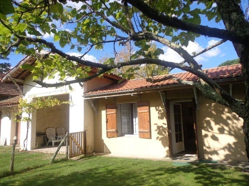 Le Muret, holiday rental in Commensacq