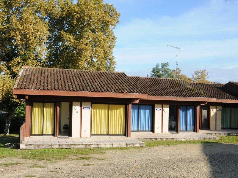 Location Gîte Morcenx, 3 pièces, 4 personnes, location de vacances à Rion-des-Landes