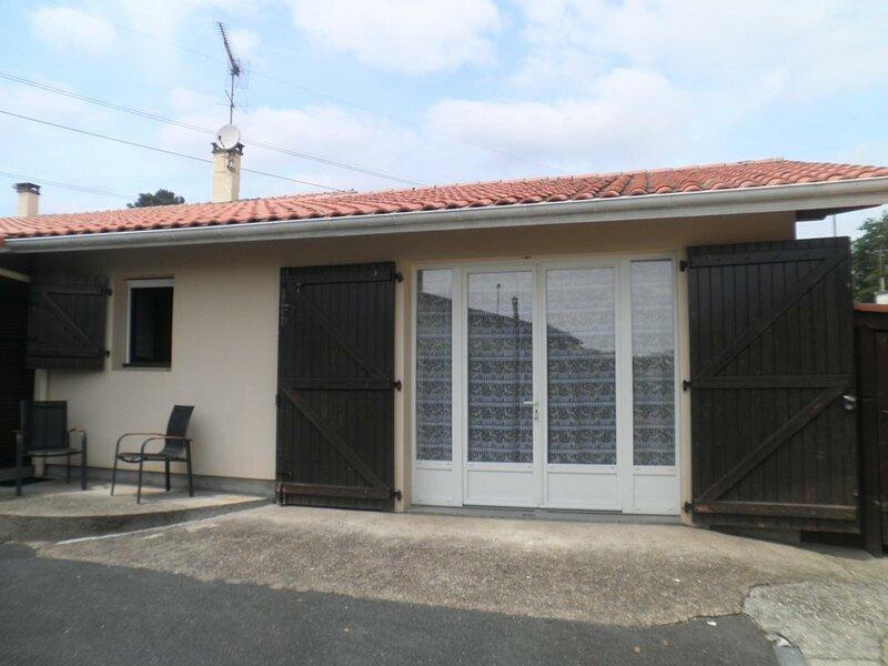 Le gîte de Nogaro, location de vacances à Rion-des-Landes