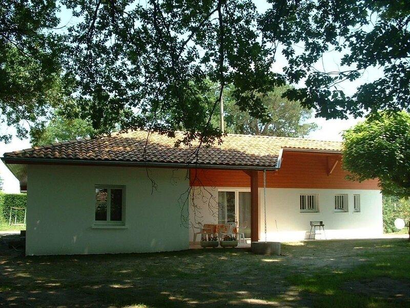 L'atelier, location de vacances à Rion-des-Landes