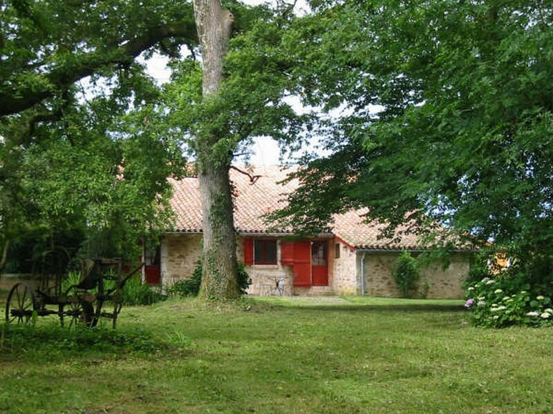 Lecouture, holiday rental in Clermont
