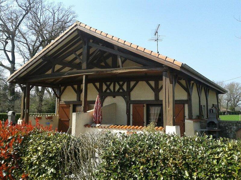 Chemin d'Aurus, alquiler vacacional en Saint-Pandelon