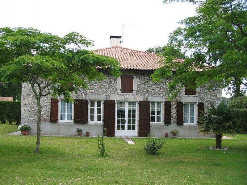 Papire - Fraicheur, location de vacances à Castets