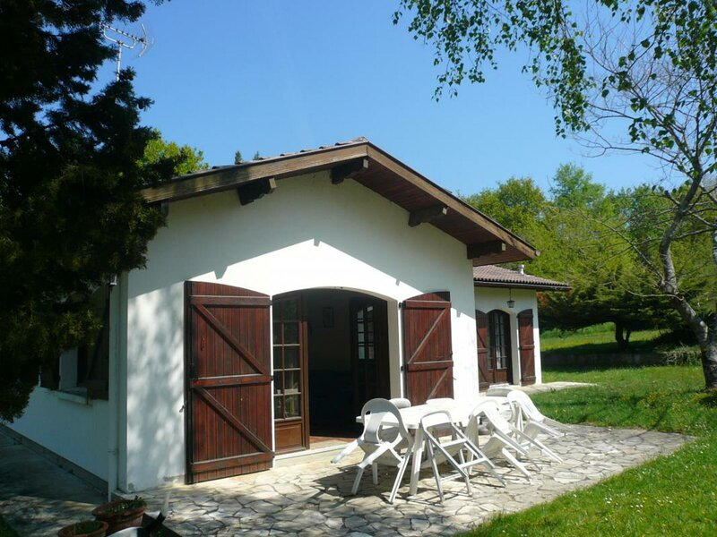 Le Hountic, holiday rental in Angoume