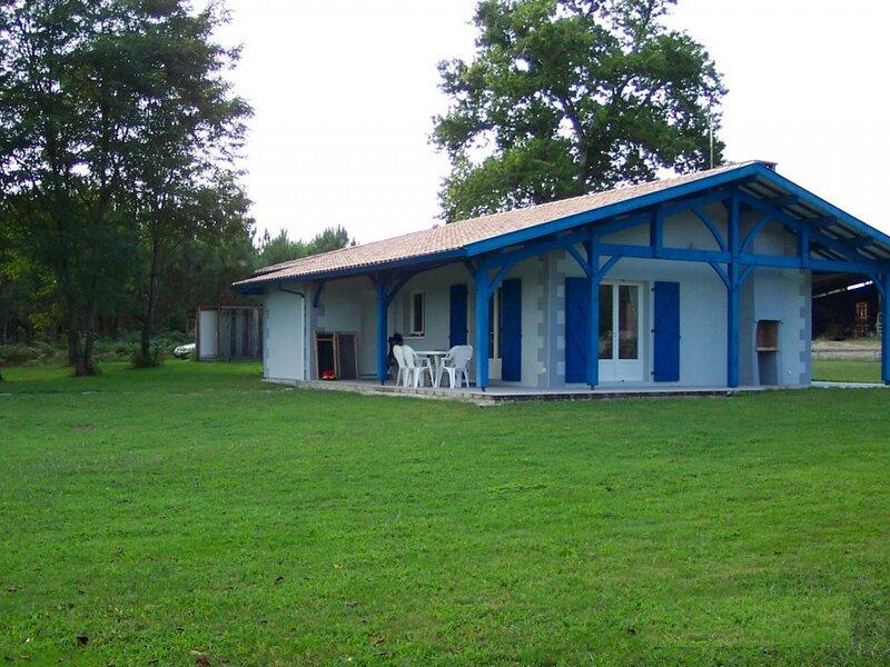 Gîte de Deze, location de vacances à Castets