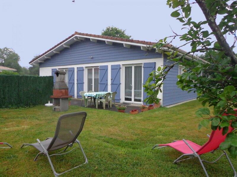Gravières II, holiday rental in Saint-Vincent-de-Paul