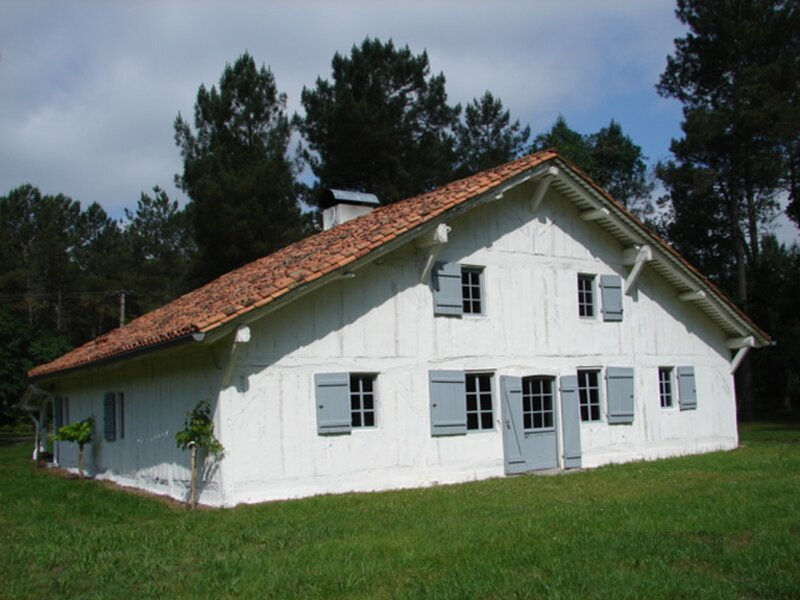 Le Bourrut, holiday rental in Commensacq