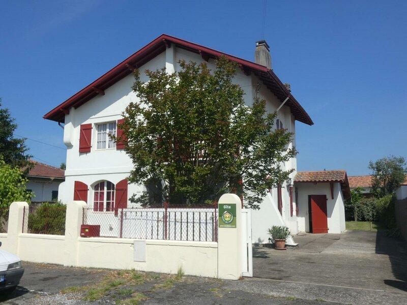 L'Ensoleillée, location de vacances à Saint-Jean-de-Marsacq