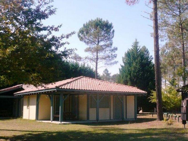 La Molinie, holiday rental in Saint-Pierre-du-Mont