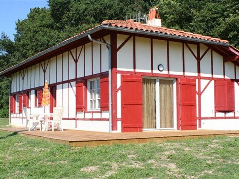 L'Encluse, aluguéis de temporada em Saint Andre de Seignanx