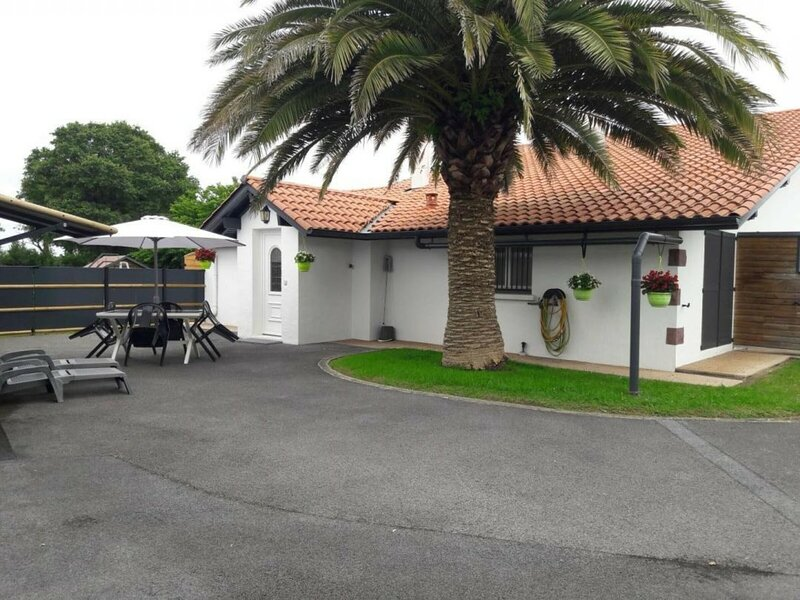 Leporte, holiday rental in Saint Andre de Seignanx