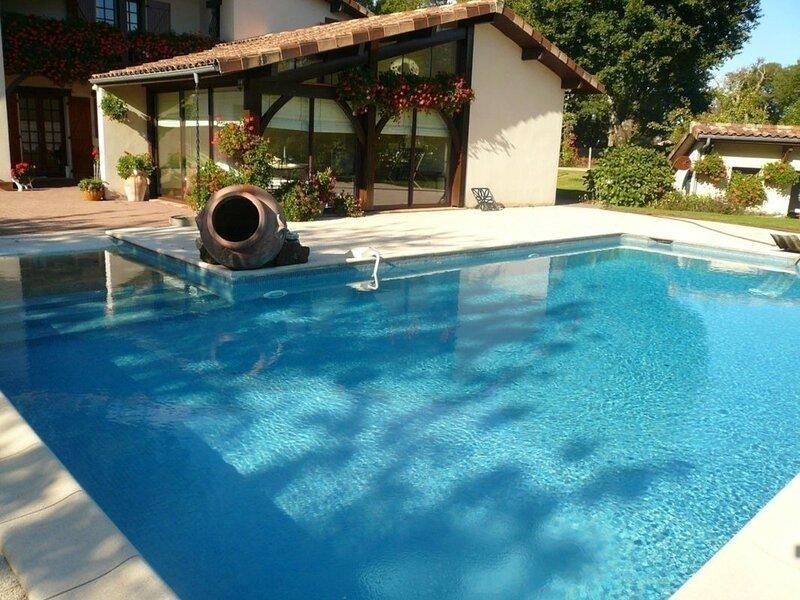 Le Clos Fleuri, holiday rental in Commensacq