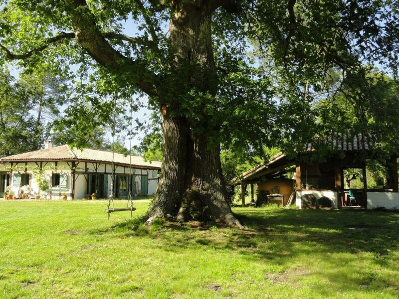 Le gîte de Marquin, holiday rental in Commensacq