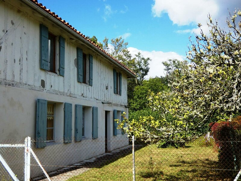 Les Tuileries, holiday rental in Labrit