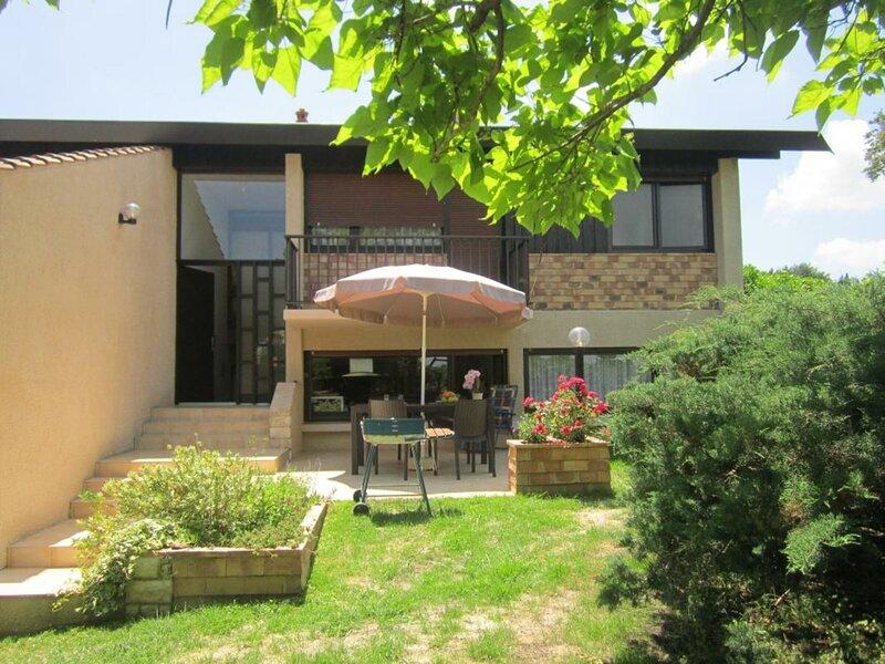 Destrade, location de vacances à Saint-Jean-de-Marsacq