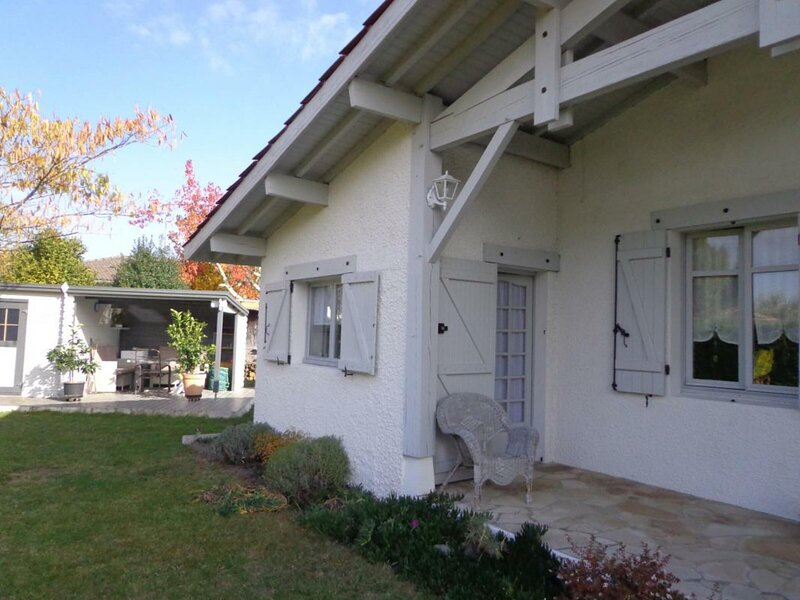 Les lucioles, holiday rental in Pontenx-les-Forges