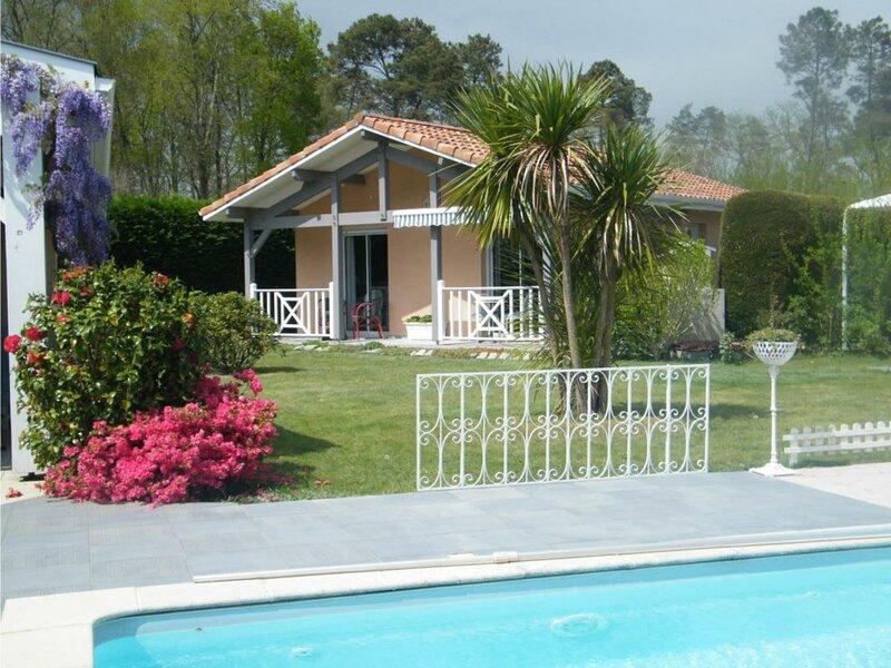 Location Gîte Saint-Vincent-de-Paul, 2 pièces, 2 personnes, holiday rental in St-Paul-Les-Dax