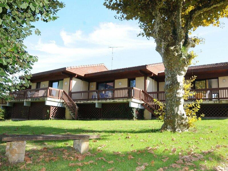 Tamaris, location de vacances à Rion-des-Landes