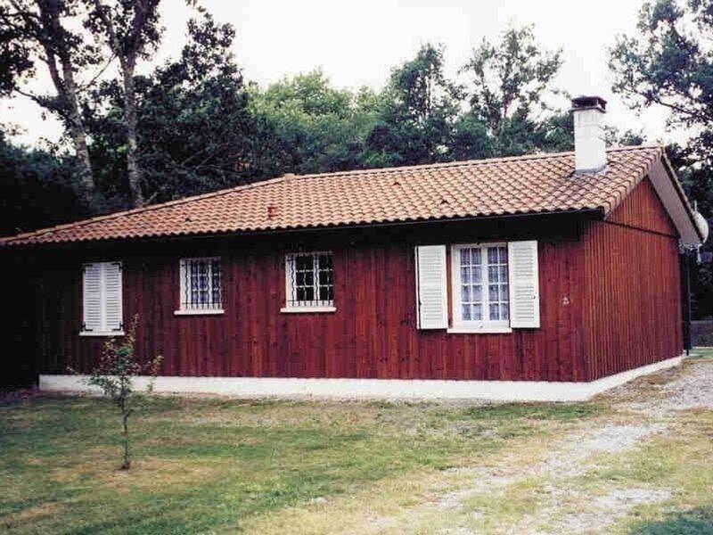 Bruyéres, location de vacances à Rion-des-Landes