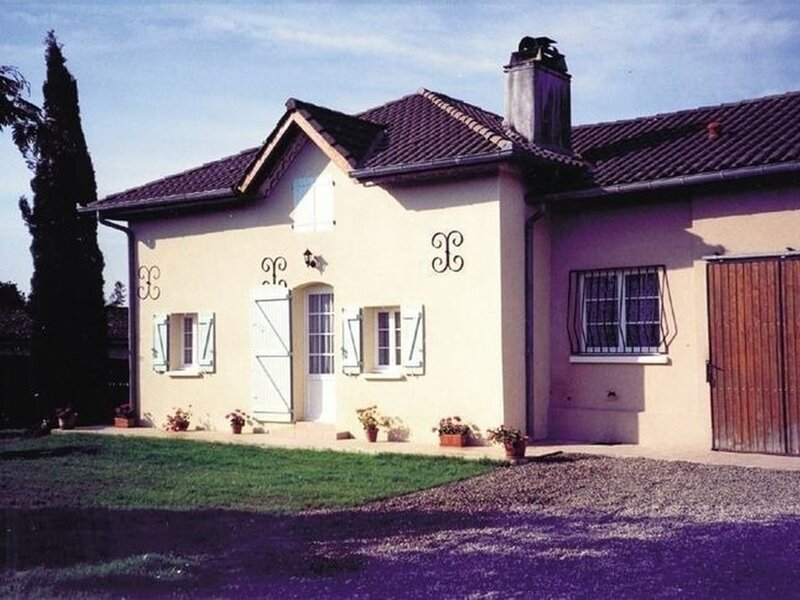 Bidaous, holiday rental in Aire-sur-l'Adour