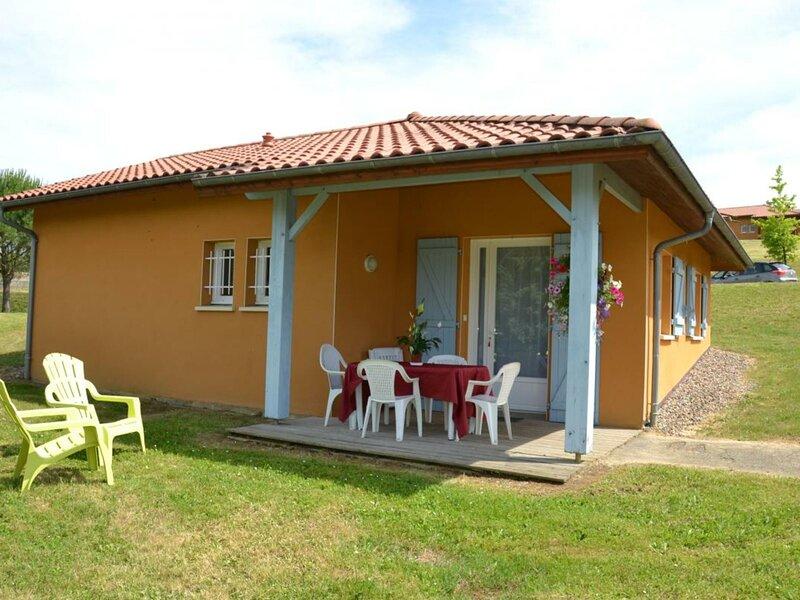 Gabardan, holiday rental in Lahosse