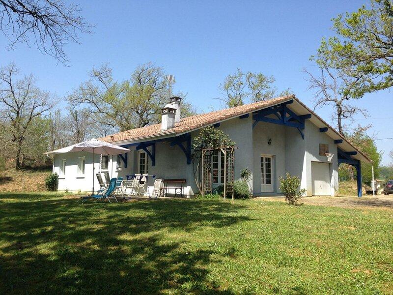 La maison d'Audignon, holiday rental in Hagetmau
