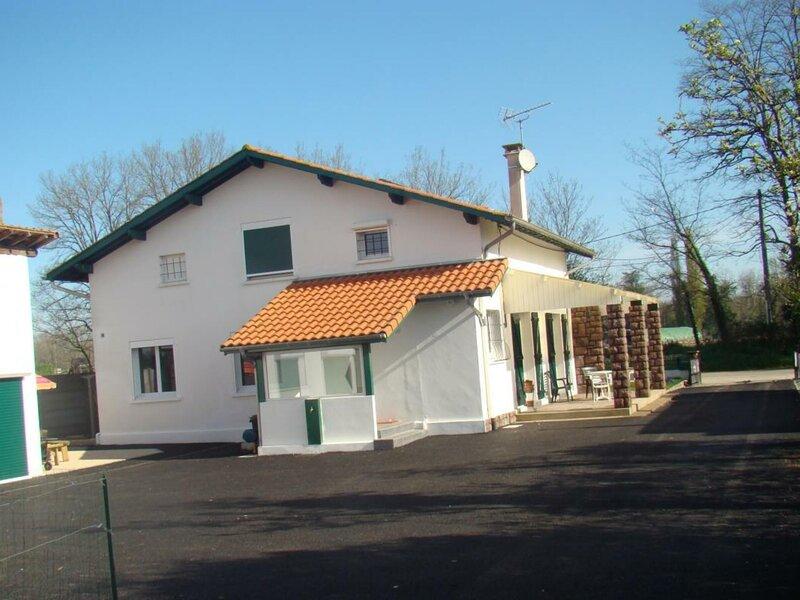 Ongi Etorri, holiday rental in Saint-Vincent-de-Paul