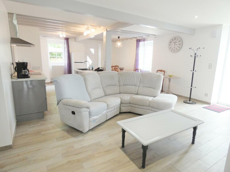 Monguignon, vacation rental in Theze