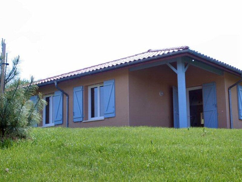 Maremne, holiday rental in Lahosse