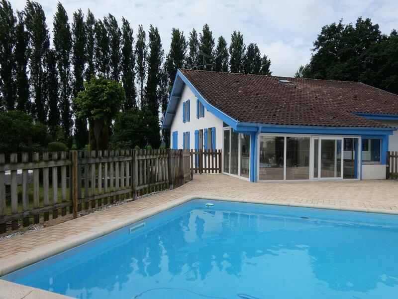 Le Grand Bidot, holiday rental in Sort-en-Chalosse